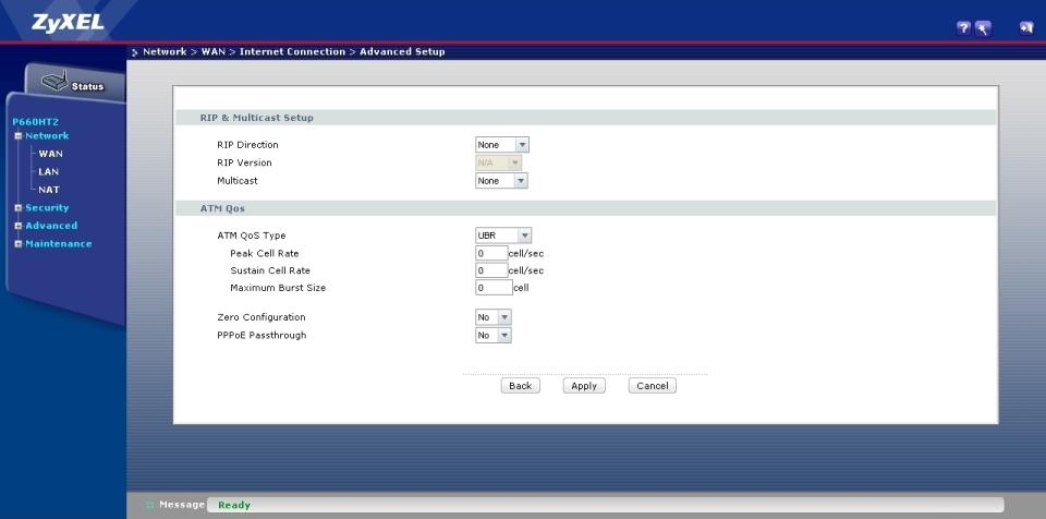 Установка драйвера требуется только в случае подключения модема через порт usb